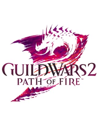 Guild Wars 2: Path of Fire (PC) - Buy NCSoft Game Key
