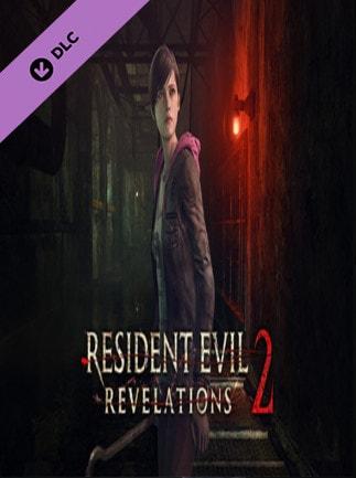 Resident Evil Revelations 2 / Biohazard Revelations 2 Episode 3: Judgment Key Steam GLOBAL