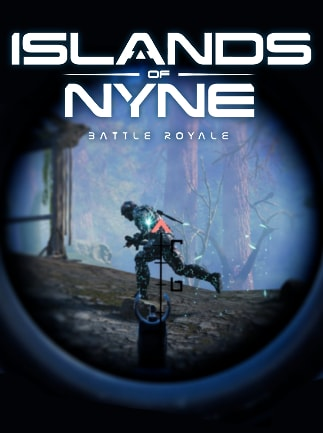 Islands of Nyne: Battle Royale Steam Gift GLOBAL