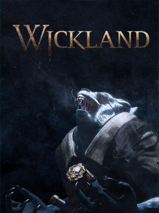 Wickland Steam Key GLOBAL