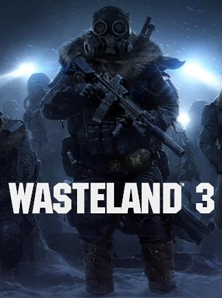 Wasteland 3 VS Fallout 3