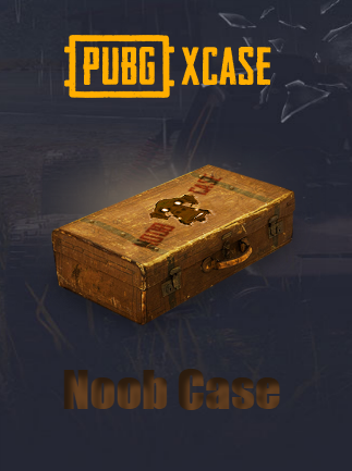 Random Noob case PLAYERUNKNOWN'S BATTLEGROUNDS PUBG by PubgXcase.com Code GLOBAL
