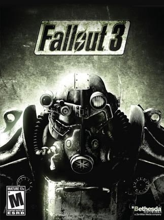 Fallout 3 XBOX LIVE Key XBOX ONE NORTH AMERICA - gameplay - 9