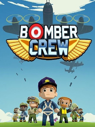 Bomber Crew Steam Key PC GLOBAL