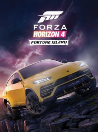 Forza Horizon 4 Fortune Island XBOX LIVE XBOX ONE Key GLOBAL - G2A COM
