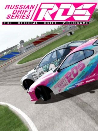 RDS - The Official Drift Videogame - PREMIUM CARS PACK#1 (DLC) - Steam Key  - (GLOBAL) - G2A.COM