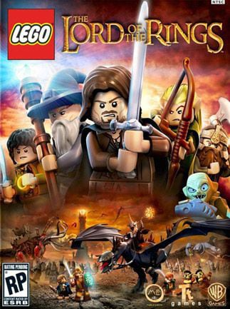 LEGO Lord of the Rings Steam Key GLOBAL - gameplay - 21