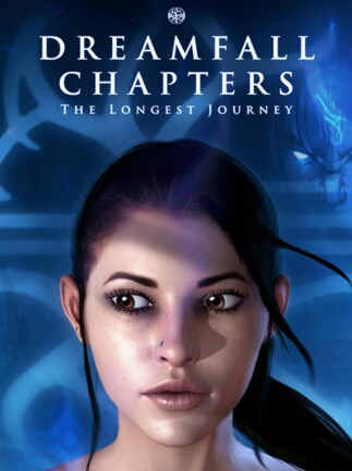 Dreamfall Chapters Special Edition Steam Key GLOBAL - box