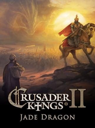 Crusader Kings II: Jade Dragon Steam Key RU/CIS