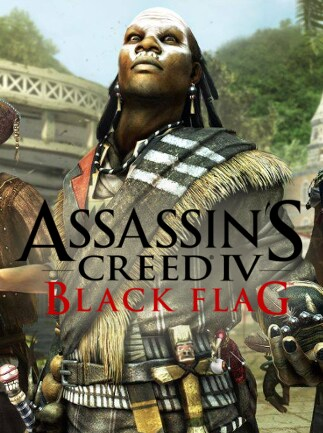 Assassin's Creed IV Black Flag – Guild of Rogues Uplay Key GLOBAL