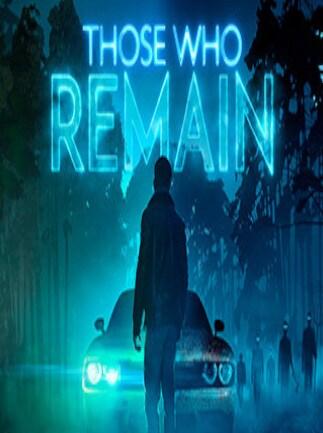 Those Who Remain (PC) - Steam Key - RU/CIS