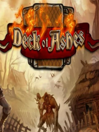 Deck of Ashes Steam Key GLOBAL