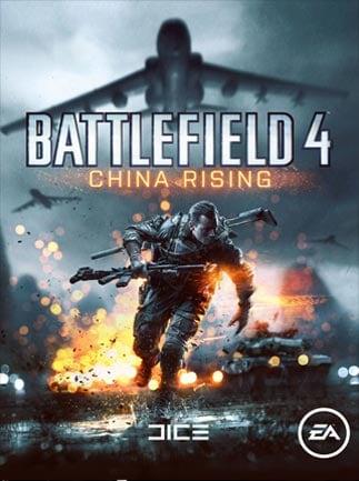 Battlefield 4 - China Rising Key Origin PC GLOBAL