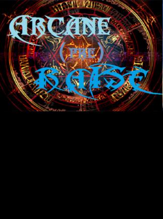 Arcane preRaise Steam Key GLOBAL