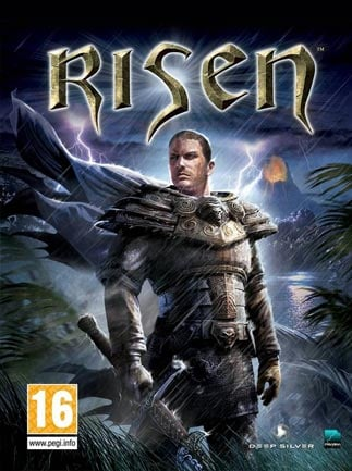Risen Steam Key GLOBAL - box