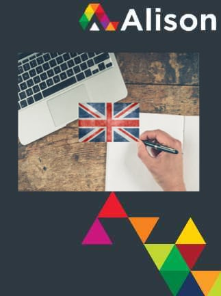 Introduction to English Grammar - Tenses and Sentence Structure Alison  Course GLOBAL - Digital Certificate - G2A COM
