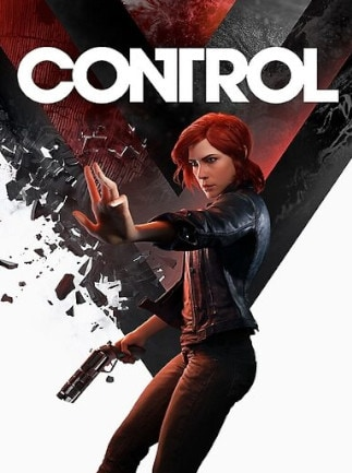 Control Game - Buy Epic Games PC Key