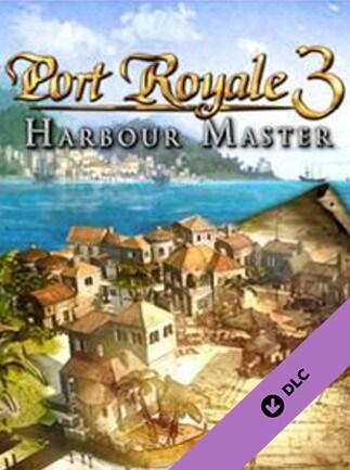 Port Royale 3: Harbour Master Key Steam GLOBAL