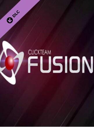 Clickteam Fusion 2 5 - Developer Upgrade Steam Key GLOBAL - G2A COM