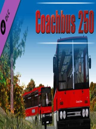 OMSI 2 Add-On Coachbus 250 Steam Key GLOBAL - G2A COM