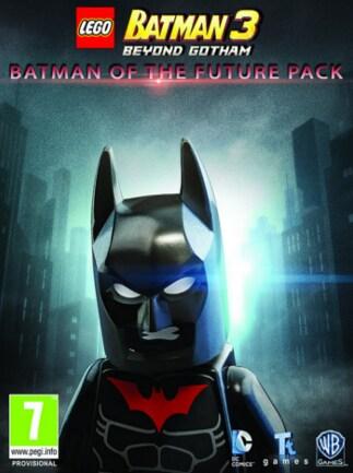 lego batman 3 all dlc packs download torrent