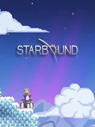Starbound Steam Key GLOBAL - box