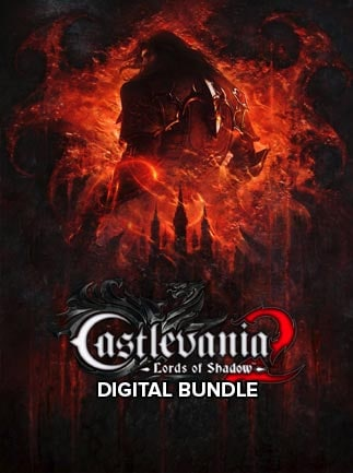 Castlevania: Lords of Shadow 2 Digital Bundle Steam Key GLOBAL - rozgrywka - 2