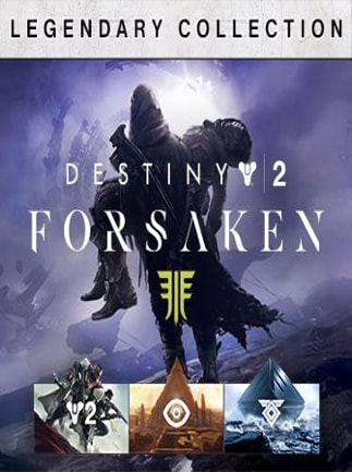destiny 2 forsaken pc key