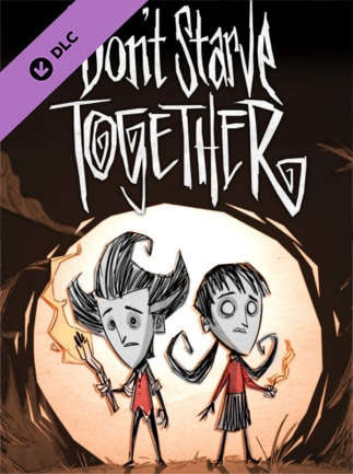 Don't Starve Together: Beating Heart Chest - Steam Gift - EUROPE