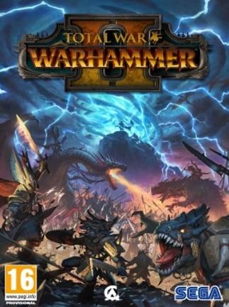 Total War: WARHAMMER II Steam Key GLOBAL - G2A COM