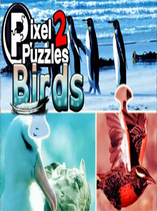 Pixel Puzzles 2: Birds Steam Key GLOBAL