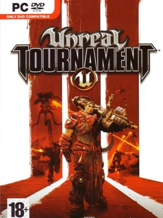 Unreal Tournament 3 Black Steam Key GLOBAL