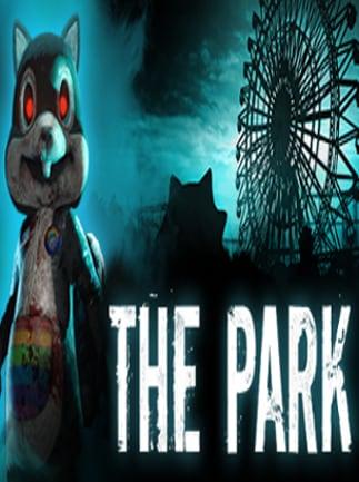 The Park Steam Key GLOBAL - okładka