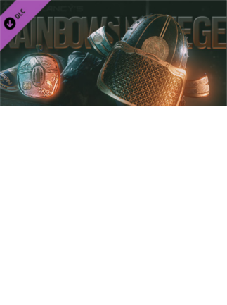 Tom Clancy's Rainbow Six Siege - Montagne Bushido Set Steam Gift GLOBAL
