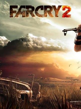 Far Cry 2 Uplay Key Global G2a Com