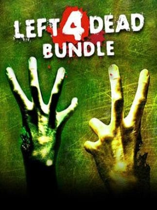 Left 4 Dead Bundle Steam Key EUROPE - G2A COM