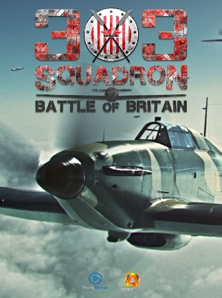 303 Squadron: Battle of Britain (PC) - Buy Steam Game CD-Key