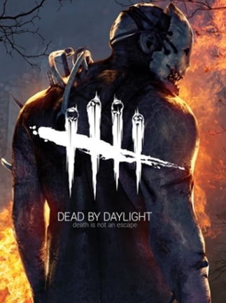 Dead by Daylight Steam Key GLOBAL - box