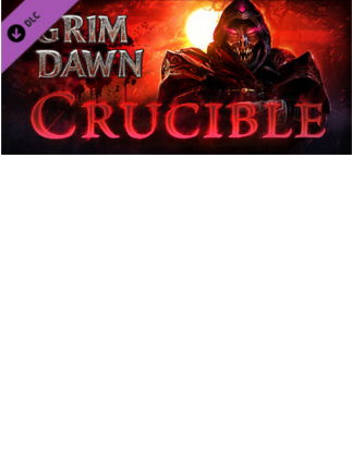 Grim Dawn - Crucible Mode Gift Steam GLOBAL