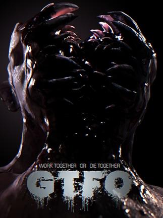 GTFO - Steam Key - GLOBAL