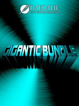 Daedalic - Gigantic Bundle Steam Key GLOBAL - G2A COM