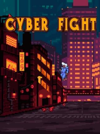 Cyber Fight Steam Key GLOBAL