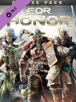 FOR HONOR Digital Deluxe Pack Xbox Live Key GLOBAL
