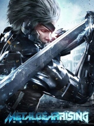 metal gear rising revengeance android apk data