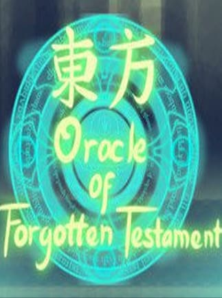 Oracle of Forgotten Testament Steam Key GLOBAL - G2A COM