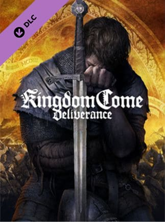 Kingdom Come: Deliverance – From the Ashes Steam Key RU/CIS