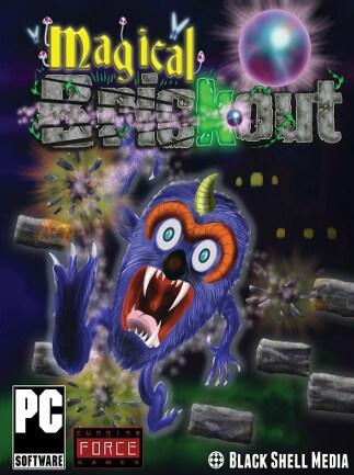 Magical Brickout Steam Key GLOBAL - G2A COM
