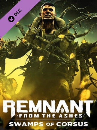 Remnant: From the Ashes - Swamps of Corsus (PC) - Steam Gift - GLOBAL