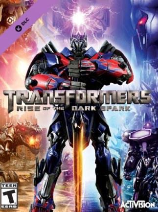 TRANSFORMERS: Rise of the Dark Spark - Thundercracker Character Key Steam GLOBAL