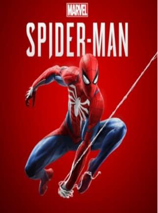 Marvel's Spider-Man PS4 Key EUROPE - G2A COM